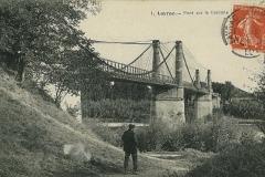 Pont sur la Garonne - Layrac