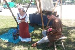 Arts divinatoires: runes et autres