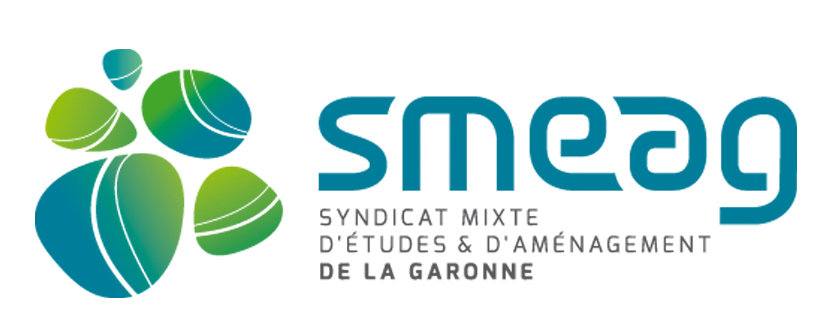 Logo officiel du SMEAG